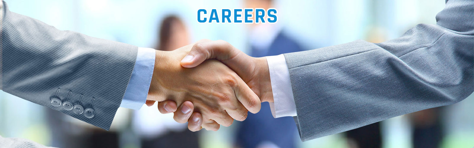 Careers Banner