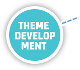 Theme Development