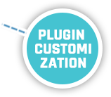 Plugin Customization