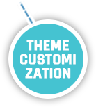 Theme Customization